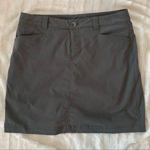 Eddie Bauer Skirt (Skort)
